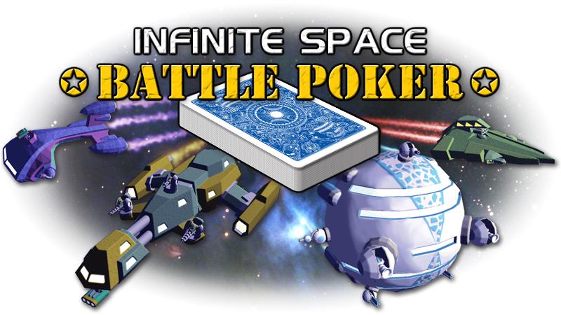Infinite Space Battle Poker